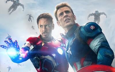 Vrátí se někdy Chris Evans a Robert Downey Jr. do MCU v dalších filmech?