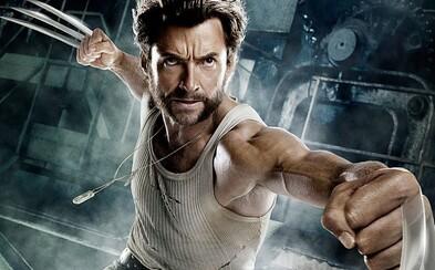 """Vrátil by sa Hugh Jackman niekedy do úlohy Wolverinea? """"Možno, ak by to bol muzikál,"""" odkázal herec"""