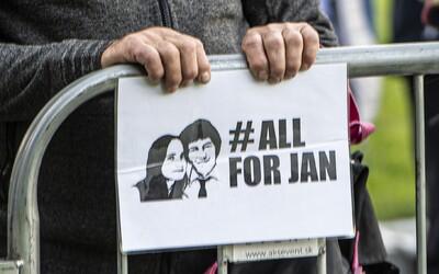 Vražda Jána Kuciaka v číslech: 50 terabajtů dat, stovky výslechů a desetitisíce stran vyšetřovacích spisů