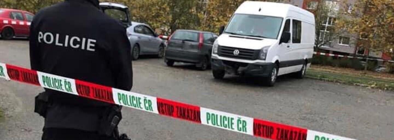 Vražda v českom Kuníne: Syn mal zabiť mačetou vlastnú matku