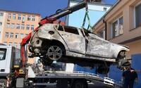 Vražda v Protivíně: Podezřelý spáchal sebevraždu ve vazbě. Dívku měl škrtit, utopit a rozřezat její tělo
