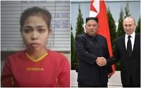 Vražedkyně Kim Čong-nama měly být součástí pranku. Dokument Assassins přezkoumá nejšílenější vraždu 21. století