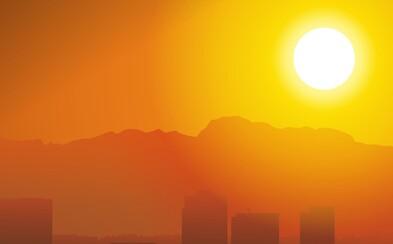 Vražedné teplo nekončí. Cez víkend bude aj 37 °C