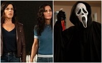 Vreskot a Ghostface sú späť. Legendárny horor predvádza nový diel, v ktorom sa nešetrilo krvou a ľakačkami