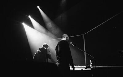 VR/NOBODY: Debutové album se blíží a my se nemůžeme dočkat výsledku (Rozhovor)