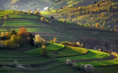 Všade dobre, doma najlepšie. Galéria najkrajších fotografií malebného Slovenska