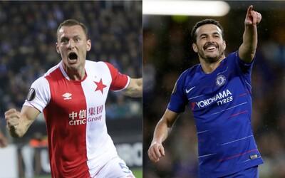 Vše, co bys měl vědět před dnešním duelem Slavie s Chelsea. Mají vůbec Pražané šanci?