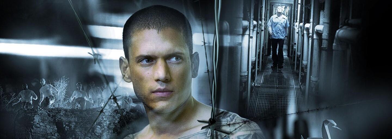 Vše je potvrzeno! V roce 2016 se opět vrátíme do šíleného světa seriálu Prison Break