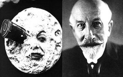 Všechno, co potřebujete vědět o filmu #2 - Georges Méliès aneb Velký filmový kouzelník