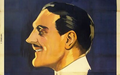 Všechno, co potřebujete vědět o filmu #4 - Víš, kdo učil legendárního Chaplina?
