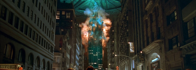 Všetci doterajší víťazi Oscara za vizuálne efekty a CGI sa stretli v úžasnom videu!
