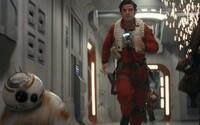 Všetci sa do kín hrnú na Star Wars, takže ostatné snímky majú problém na seba zarobiť (Box Office)