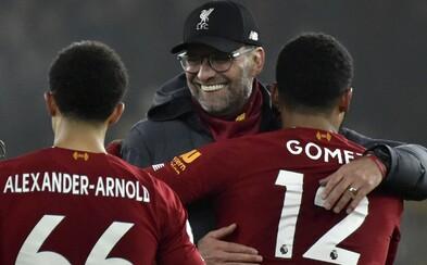 Všetci sa Liverpoolu smiali, že nedokáže vyhrať ligový titul. Zaúradoval The Klopp Effect a Reds sú nezničiteľní