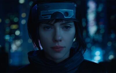 Všetko, čo potrebujete vedieť o bájnom fimovom spracovaní sci-fi Ghost in the Shell so Scarlett Johansson