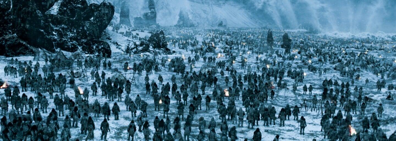 Všetky veľké i malé rody zo sveta Game of Thrones sa musia spojiť proti spoločnému nepriateľovi! Vychutajne si druhý trailer na siedmu sériu