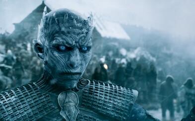 Všechny velké i malé rody ze světa Game of Thrones se musí spojit proti společnému nepříteli! Vychutnej si druhý trailer pro sedmou sérii