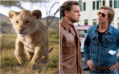 Vtedy v Hollywoode je rekordným a najúspešnejším Tarantinovým filmom počas premiérového víkendu (Box Office)