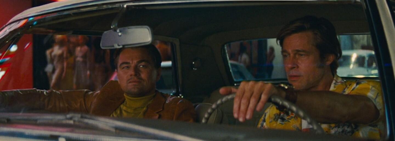 Tenkrát v Hollywoodu je stylovou jízdou, kterou si užijí zejména fanoušci Quentina Tarantina (Recenze)