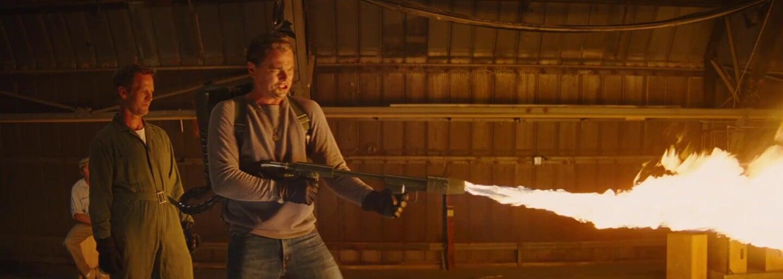 Tenkrát v Hollywoodu: Jediná CGI scéna, easter eggy a odkazy na Tarantinovy filmy, kterých sis mohl (ne)všimnout