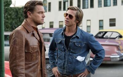 Vtedy v Hollywoode ukazuje svoje najväčšie herecké hviezdy na lákavých obrázkoch