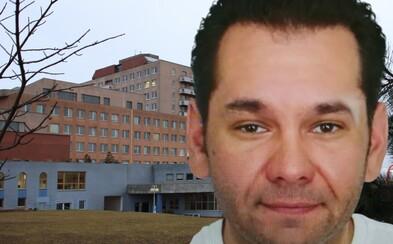 Vteřiny při střelbě v Ostravě: Muž chránil vlastním tělem svou dceru, zemřel na operačním sále