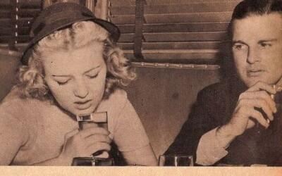 Vtipné, ale užitočné rady pre slobodné ženy z roku 1938. Vieš, ako sa správať na rande a pred ním?