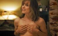 Vtipné momenty, v ktorých sa nájde každá žena s malými prsiami. So športovou podprsenkou sa vôbec nekamarátiš