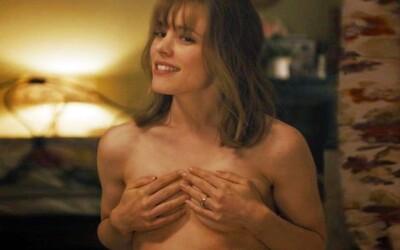 Vtipné momenty, ve kterých se najde každá žena s malýma prsama. Se sportovní podprsenkou se vůbec nekamarádíš