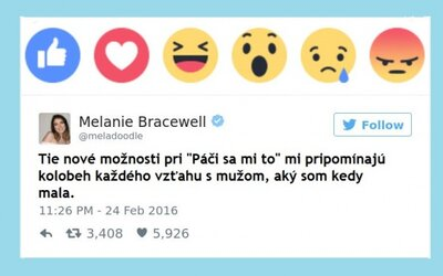 Vtipné tweety z každodenného života žien, ktoré ti vyčaria úsmev na tvári. Toto sú tie najlepšie za rok 2016