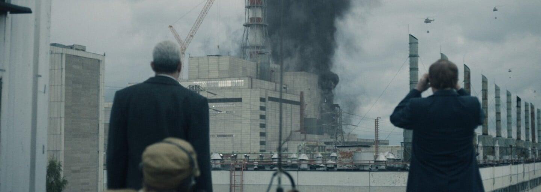 Vtipy o Ďatlovovej reakcii na výbuch v Černobyle zabávajú internet. Toto sú najlepšie memes obrázky o seriáli