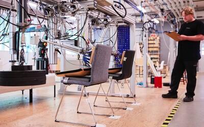 Vtomto švédskom meste vznikajú produkty, ktoré má doma takmer každý znás. Refresher bol pri tom