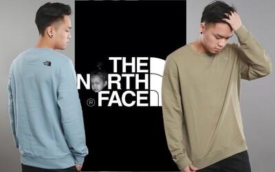 Vybav sa na jarnú sezónu v základných farbách s The North Face