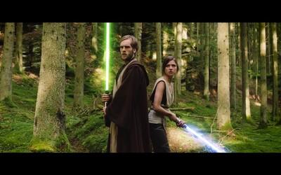Výber najexcelentnejších fanúšikovských filmov zo sveta Star Wars zaujme krvilačnými súbojmi, vizuálnym spracovaním a originálnymi zápletkami