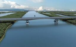 Vyber názov pre nový diaľničný most cez Dunaj