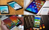 Výběr nejlepších smartphonů se skvělým poměrem cena/výkon, které na vás mohou čekat pod stromečkem