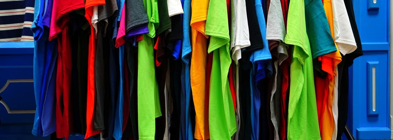 Výběr oblečení ovlivňuje mentální schopnosti. Ta správná volba nám může pomoci