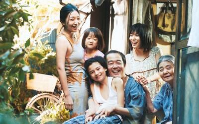 Výborná japonská dráma Zlodeji ťa dostane silným ľudským príbehom a chytí za srdce aj bez citového vydierania