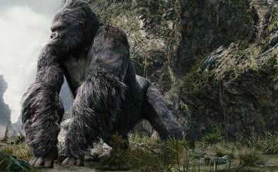 Výborne obsadený Kong: Skull Island sa pripomína pohľadom do zákulisia a taktiež vieme, o čom približne bude