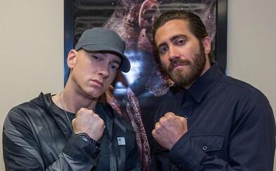 Výborný freestyle Eminema nešetrí horkými punchlines voči niektorým celebritám