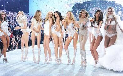 Vybrali jsme 10 nejkrásnějších modelek, které letos zazáří na prestižní Victoria's Secret show