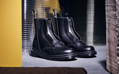 Vybrali jsme 8 nejzajímavějších párů bot vhodných i do sychravého počasí