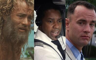 Vybrali sme 10 najlepších filmov revolučného Roberta Zemeckisa, režiséra Forresta Gumpa či Kontaktu