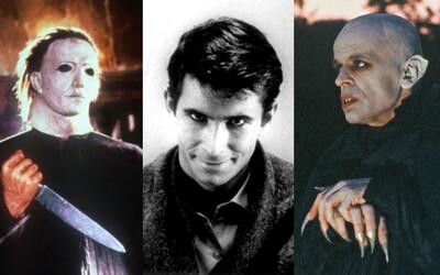 Vybrali sme 20 najlepších hororov 60. a 70. rokov, kvôli ktorým mali tvoji rodičia nočné mory