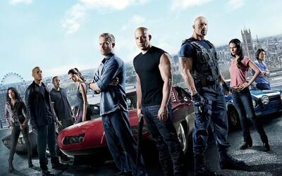 Vybrali sme najlepšie filmy zo série Fast & Furious. Ktorá časť vládne a ktorá naopak nie?