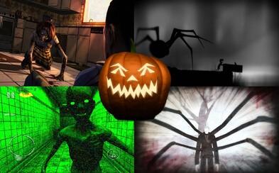 Vybrali sme pre vás desať najlepších mobilných hier plných krvi, strachu a násilia. Nech sa páči, traste sa