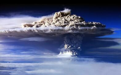Výbuch sopky Krakatoa - najmasívnejšia prírodná katastrofa v moderných dejinách ľudstva