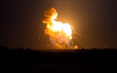 Výbuch v Rusku vypustil čtyři radioaktivní izotopy. Explodoval jaderný reaktor, shodují se odborníci