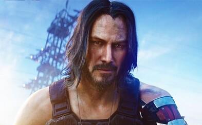 Vychádza Cyberpunk 2077. Sleduj epický launch trailer a zisti, čo o hre hovoria prvé recenzie
