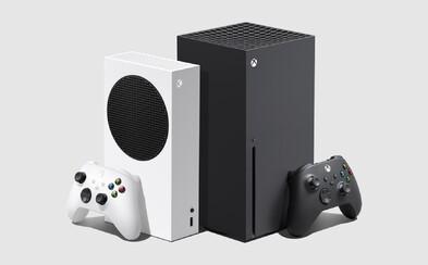 Vychádza Xbox Series X/S. Prečo by si si next-gen konzolu od Microsoftu mal kúpiť aj ty?