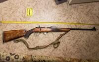 Východniar z Prešovského kraja mal doma celý arzenál zbraní, hrozí mu väzenie na 3 až 8 rokov
